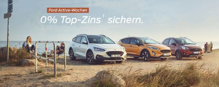 Ford_Active_Wochen #psunion