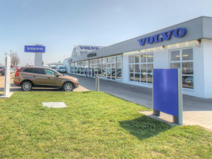 PS Union Volvo Domstadt Autohaus GmbH Domstadt Mobile #psunion