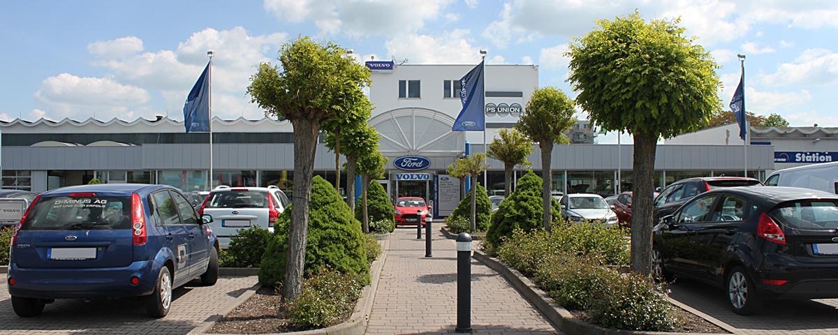 Ps Union Halle