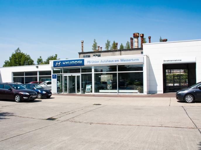 Ps Union Ford Autohaus